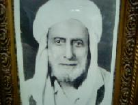 شیخ عبدالرحمن کمالی