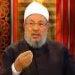 فتوای دکتر قرضاوی بر وجوب حمایت از محمد مرسی رئیس جمهور منتخب و ابقای قانون اساسی