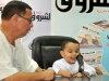 کودک سه ساله حافظ کل قرآن کریم