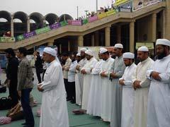 بازدید مدیران و مدرسین مدارس علوم دینی اهل سنت جنوب از نمایشگاه بین المللی کتاب تهران