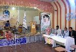 دومین دوره مسابقات قرآنی طلاب مدارس علوم دینی اهل سنت هرمزگان