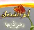 ام الفضل (لبابه بنت حارث) رضی الله عنها