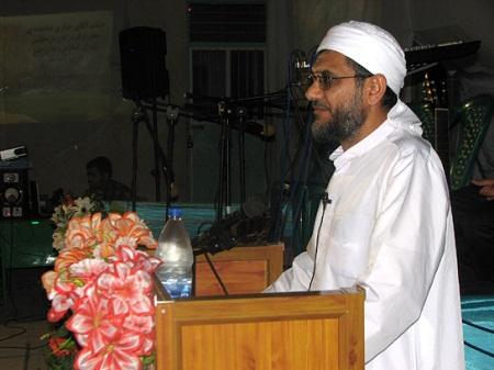 مجموعه سخنرانی های شیخ محمد رحیمی