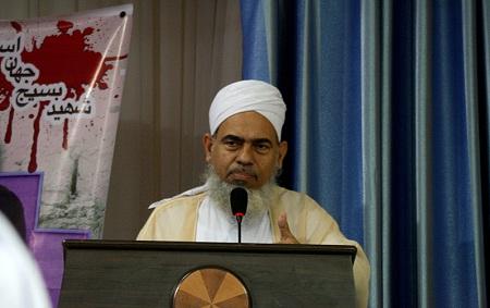 مجموعه سخنرانی های شیخ عبدالرحیم خطیبی