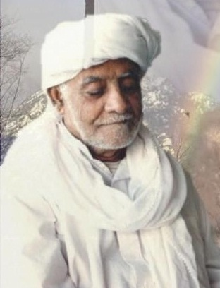 شیخ محمد شریف صالحی