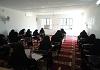 برگزاری امتحانات پایانی سال تحصیلی 93-92 مدرسه علوم دینی اسماعیلیه