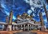 مسجد کریستال مالزی