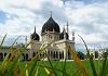 مسجد زاهر مالزی