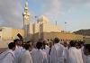 مسجد جعرانه مکه