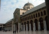 مسجد جامع اموی دمشق
