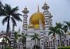 مسجد «عبودیه» مالزی