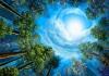 نشید زیبای «إلیکم أیها العشاق» در توصیف بهشت