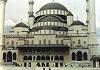 مسجد قوجاتپه ترکیه