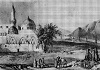 تصاویر قدیمی از مسجدالنبی(صلی الله علیه و آله و سلم)