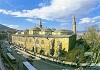 مسجد جامع«بورسا»ی ترکیه