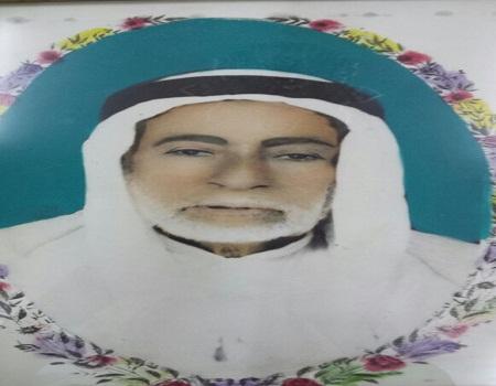 شیخ یحیی بن زکریا بن یحیی بن محمد بن کمال الکمالی