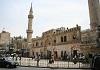 مسجد «حسینی» اردن