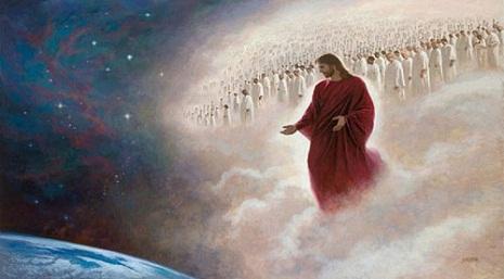 آخرالزمان در دین مسيحيت