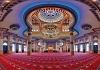 مسجد «الفاروق» دبی
