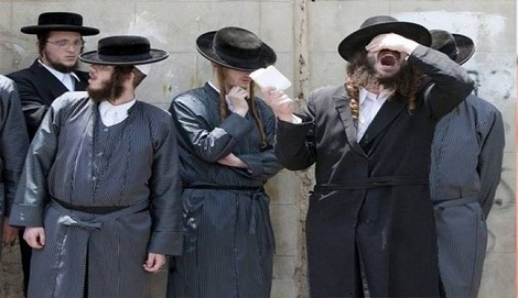 فتوای خاخام های صهیونیست برای کشتن فلسطینی ها