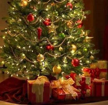 تاریخچه جشن کریسمس