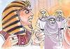 آرایشگر دختر فرعون (داستان استقامت)