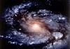 ستارگان آسمان