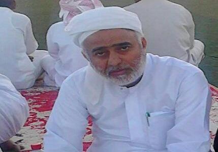 پیام تسلیت درگذشت شیخ مکتوب شافعی