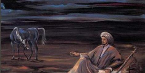 لبید بن ربیعه عامری رضی الله عنه