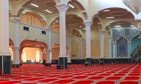 مساجد اهل سنت هرمزگان