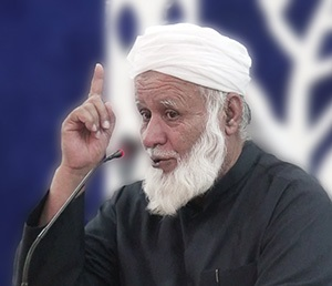گفتگو با شیخ عبدالکریم محمدی حفظه الله در مورد فقه شافعی