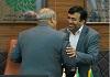 عبدالجواد کمالی عهده دار سمت سرپرست مدیریت امور درگهان سازمان منطقه آزاد قشم شد