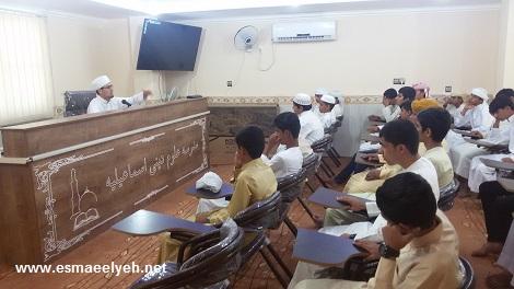 گزارش تصویری کارگاه آموزشی «آداب تعلیم و تعلم» برای طلاب خواهر و برادر مدرسه علوم دینی اسماعیلیه