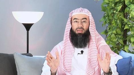 توصیه های ایمانی شیخ نبیل العوضی