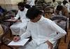 برگزاری امتحانات نیمسال 97-96 مدرسه علوم دینی اسماعیلیه