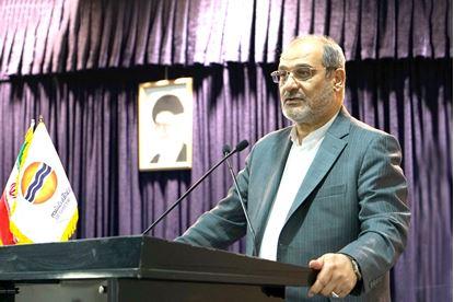 ابقاء حمیدرضا مومنی در سمت مدیرعامل سازمان منطقه آزاد قشم