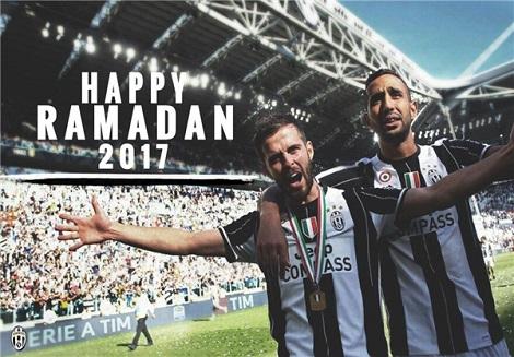 ستارههای مسلمان فوتبال جهان