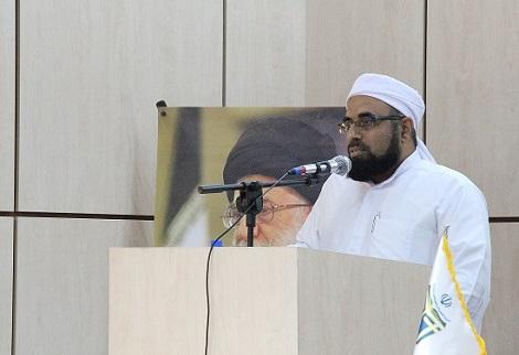 سکوت در مقابل کشتار مسلمانان جایز نیست