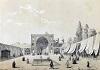 جدایی مسجد از بازار