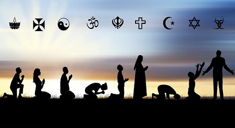 تاریخچه ی نماز
