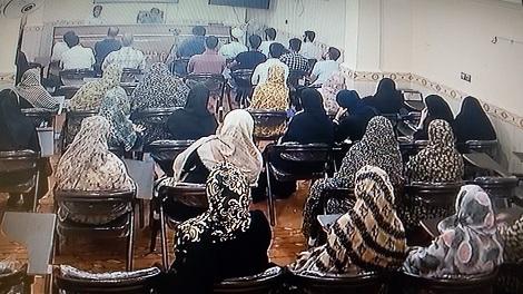 برگزاری اولین نشست نقد آثار ادبی در مدرسه دینی اسماعیلیه