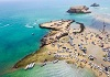اعتراض قشمی ها به واگذاری سایت جزیره ناز به بخش خصوصی
