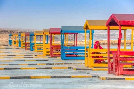 مجتمع اقامتی تفریحی ساحل طلایی