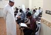 برگزاری امتحانات پایانی سال تحصیلی 98-97 مدرسه علوم دینی اسماعیلیه