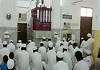 نماز جمعه روستای توریان به امامت شیخ ابراهیمی