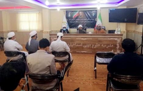 نشست علمی بررسی نقش شهید سردار سلیمانی در مبارزه با تروریسم و تامین امنیت درمنطقه خاورمیانه