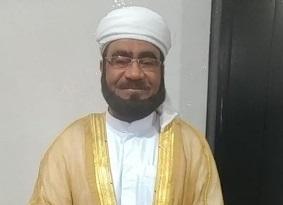 پیام تسلیت شیخ احمدامین صالحی حفظه الله