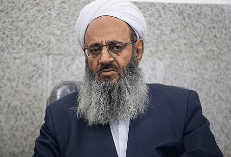 پیام تبریک مولوی عبدالحمید به ملت افغانستان و طالبان