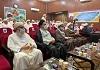 برگزاری مراسم تجلیل از روحانیون پیشکسوت کاروان های حج اهل سنت استان هرمزگان